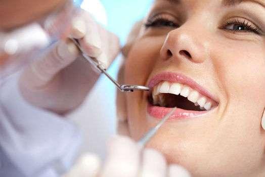 Лечение зубов со скидкой 20%